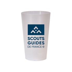 Gobelet Scouts et Guides de France