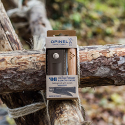 Coffret opinel N°8 Scouts et Guides de France
