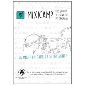 Mixicamp - La mixité en camp, ça se réfléchit !