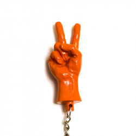 Porte-clés promesse Louveteaux-Jeannettes