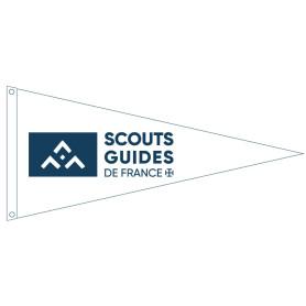 Flamme logo SGDF