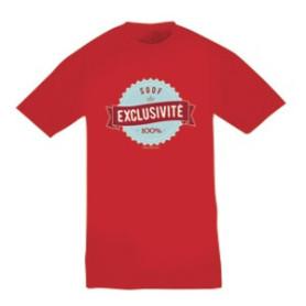 Tee - shirt « Génération scoute » Taille XXL