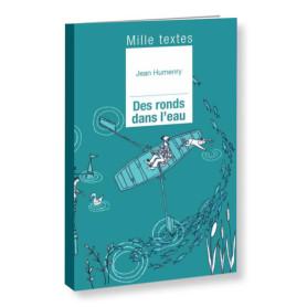 Mille textes - Des ronds dans l'eau
