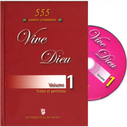 CD Rom Vive Dieu - Vol 1