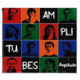 CD Amplitubes -