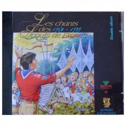 75 années de chants Scouts de France - vol.5 (1960-1979)