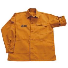 Chemise jeune Louveteaux/Jeannettes - Taille 10 ans