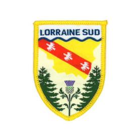 Insigne de Territoire LORRAINE SUD