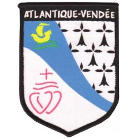 Insigne de Territoire ATLANTIQUE-VENDÉE