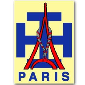 Insigne de Territoire PARIS