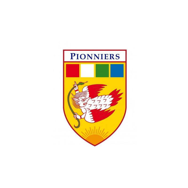 Insigne branche Pionnier - EDLN