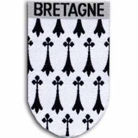 Insigne de Territoire BRETAGNE
