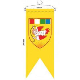 Drapeau Pionnier - EDLN