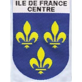 Insigne de Territoire ILE-de-FRANCE CENTRE