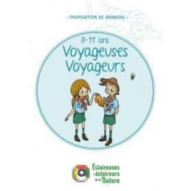 Proposition de branche Voyageur
