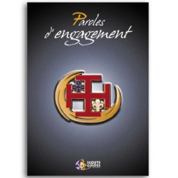 Paroles d'engagement