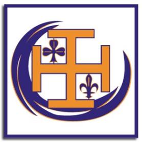 Insigne promesse Louveteaux - Jeannettes