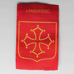 Insigne Bas Languedoc
