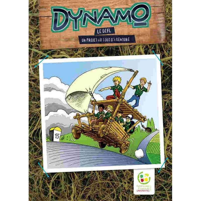 Carnet Dynamo