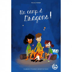 Un camp à dragons