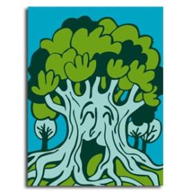 Insigne Le grand arbre