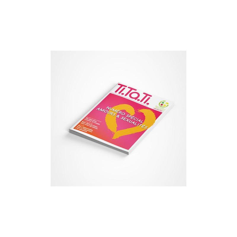 TiTaTi - amours et sexualités