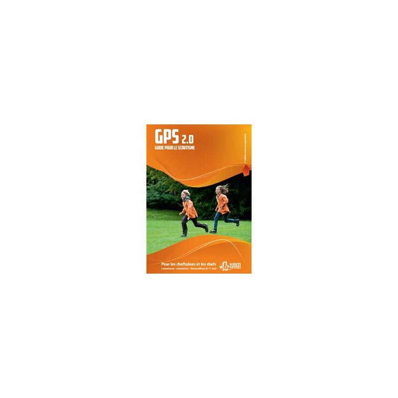 GPS Orange 2.0