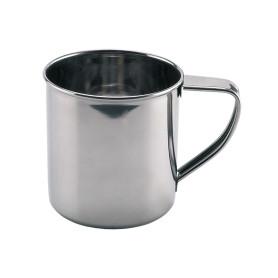Mug en acier inoxydable 400 ml