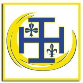 Insigne promesse Scouts-Guides