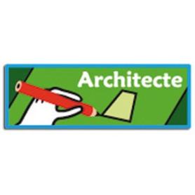 Insigne Architecte