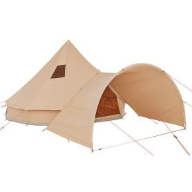 Tente gobi 10