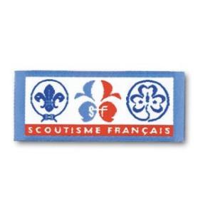 Bande du Scoutisme Français