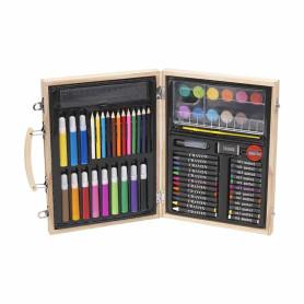 Kit de coloriage