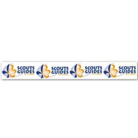 Banderolle SGDF