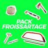 Pack Froissartage