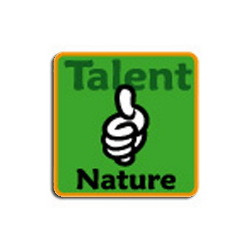 Insigne Talent Nature