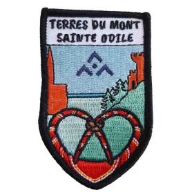 Insigne Territoire Terres du Mont Sainte Odile