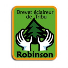 Insigne Robinson (BET)