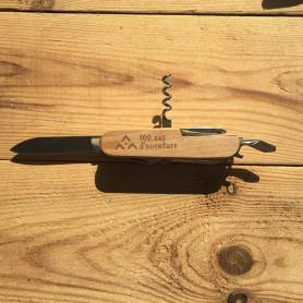 Couteau multi-fonctions du Centenaire