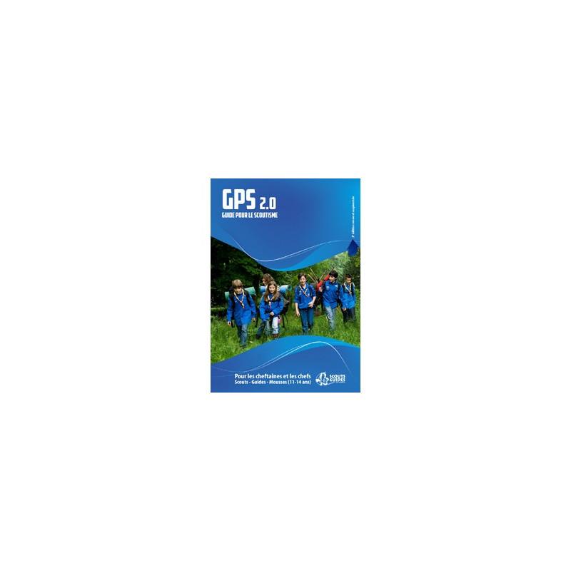 GPS Bleu 2.0