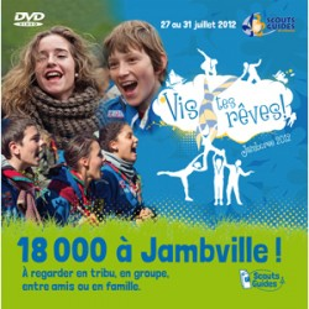 DVD Vis tes rêves !