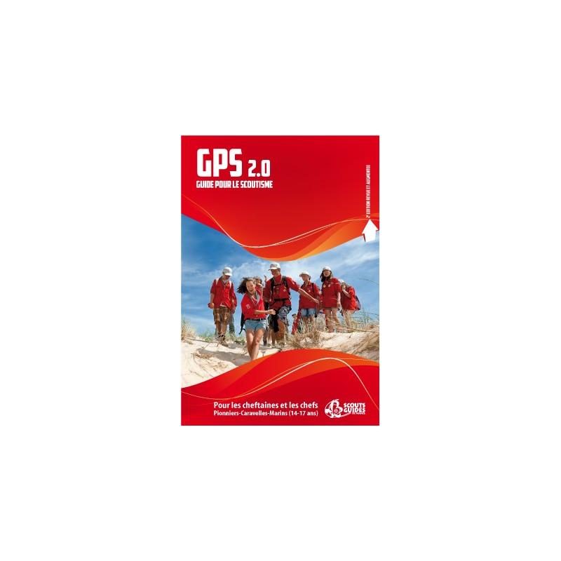 GPS Rouge 2.0