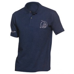 Polo Vent du Large - Taille S