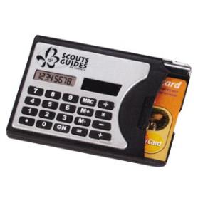Porte-cartes 3 en 1 SGDF