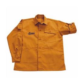 Chemise jeune Louveteaux/Jeannettes - Taille 8 ans