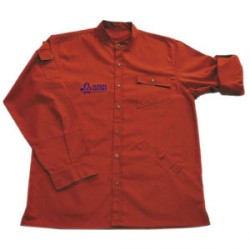 Chemise chef/cheftaine Pionniers, Caravelles - Taille 0