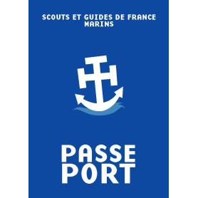 Passeport marin