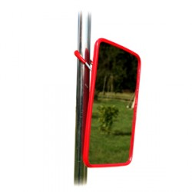 Miroir de camp