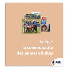 Animer la communauté des jeunes adultes
