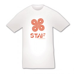 Tee - shirt « STAF » Taille L